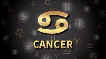 Le signe du Cancer