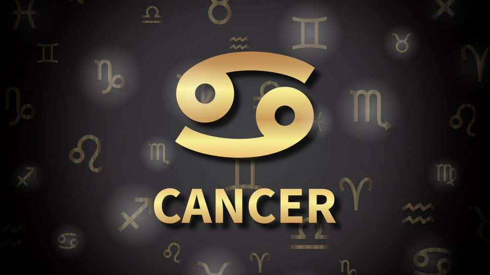 Le signe du Cancer