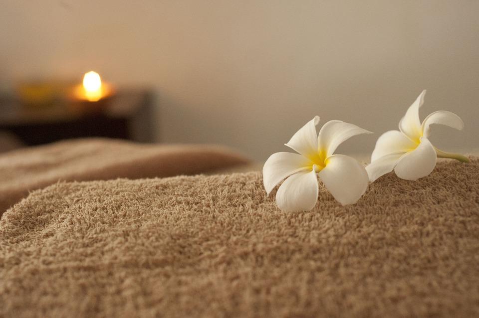 Bienfaits du massage dans le couple