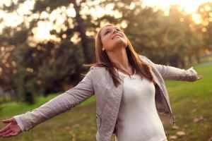 La joie d'apprendre sur soi